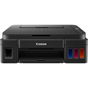 Multifunctional inkjet CANON PIXMA G2411 CISS, A4, USB