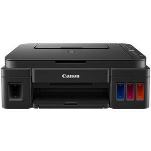Multifunctional inkjet CANON PIXMA G3415EB1, A4, USB, Wi-Fi