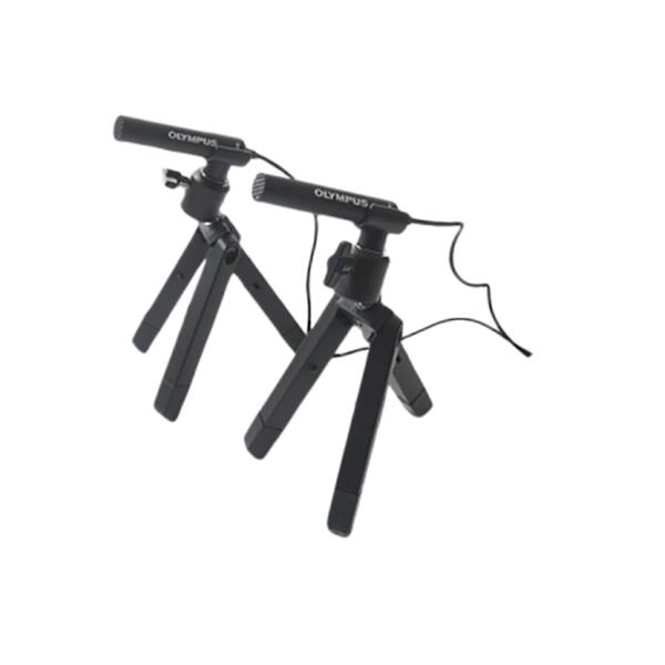 Set microfoane conferinta OLYMPUS ME30W, 2 canale