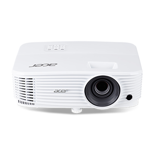 Videoproiector ACER P1250, XGA, alb