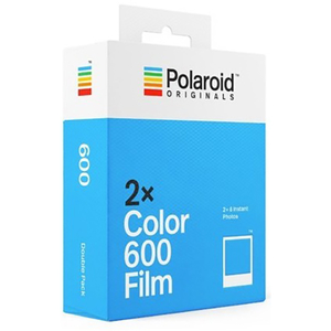 Film Instant color POLAROID Originals pentru Polaroid 60, 2 x 8 buc