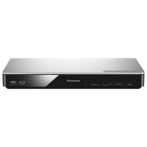 Blu-ray player Smart Full HD 3D PANASONIC DMP-BDT281EG, 4K, DLNA, USB, HDMI