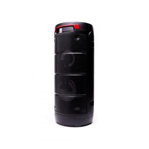 Boxa portabila E-BODA Party 200, 20W, Bluetooth, negru