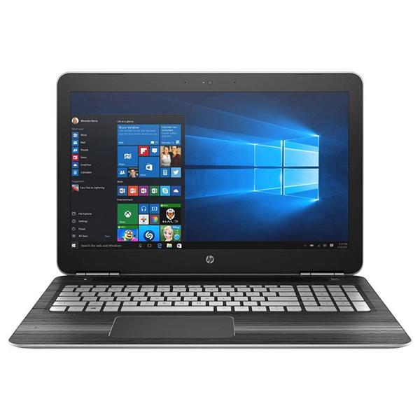 "Laptop HP Pavilion Gaming 15-bc202nq, Intel® Core™ i7-7700HQ pana la 3.8GHz, 15.6"" Full HD, 8GB, HDD 1TB + SSD 128GB, NVIDIA® GeForce® GTX 1050 4GB, Windows 10 Home"