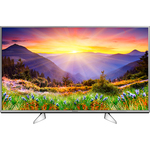 Televizor LED Smart Ultra HD, 123cm, PANASONIC Viera TX-49EX610E