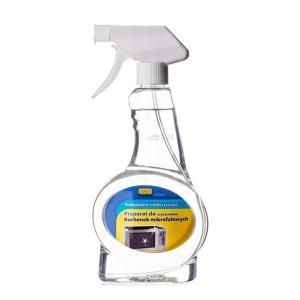 Solutie de curatare pentru cuptoare WORWO PC04