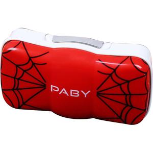 Gadget Pet Tracker PABY, Rosu