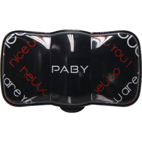 Gadget Pet Tracker PABY, Negru