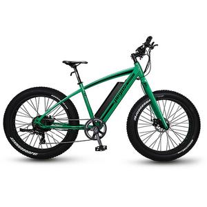 Bicicleta electrica PEGAS Suprem Dinamic E-Bike, verde