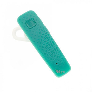 Casca Bluetooth TELLUR Apollo, Albastru