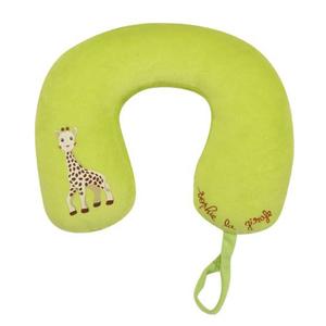 VULLI Perna de gat +inel dentitie Girafa Sophie