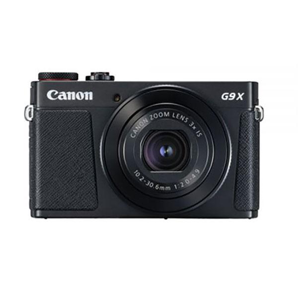 Camera foto digitala CANON Powershot G9XII, 20.9MP, Wi-Fi, black