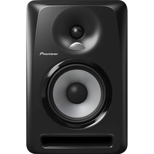 Monitor DJ PIONEER S-DJ50X, 80W, negru