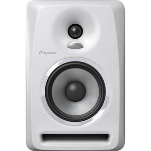 Monitor DJ PIONEER S-DJ50X, 80W, alb
