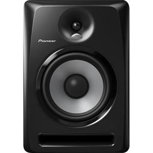 Monitor DJ PIONEER S-DJ80X, 160W, negru