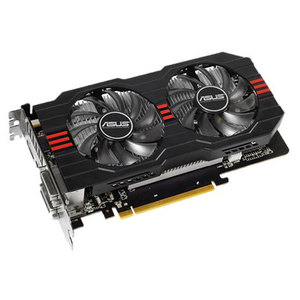 Placa video Asus Radeon R7 250X, R7250X-2GD5, 2GB GDDR5, 128bit