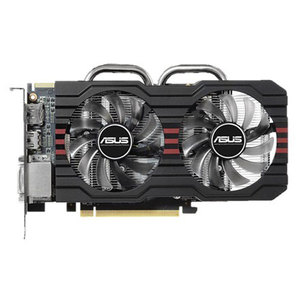 Placa video Asus Radeon R7 260x, R7260X-DC2OC-1GD5, 1GB GDDR5 128bit