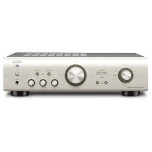 Amplificator integrat DENON PMA-720, Argintiu