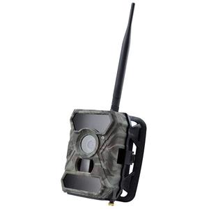 Camera vanatoare PNI Hunting 300C, Full HD 1080p, IR, Internet, Night Vision, verde-negru
