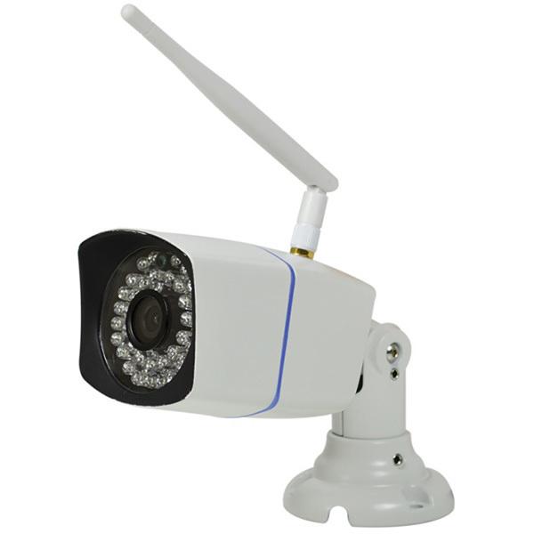 Camera supraveghere video PNI WF11MP, HD 720P, IP, Wi-Fi