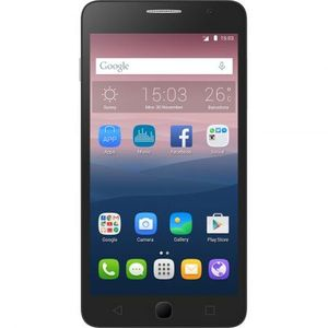 Telefon ALCATEL Pop Star 5070D DUAL SIM 8GB Black