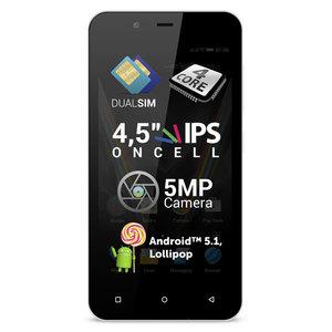 Telefon ALLVIEW V2 Viper E 8GB DUAL SIM White