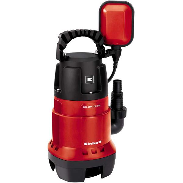 Pompa submersibila EINHELL GH-DP 7835, 780 W