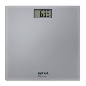 Cantar de persoane TEFAL Classic PP1130V0, electronic, 160kg, gri