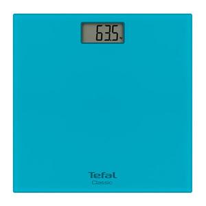 Cantar de persoane TEFAL Classic PP1133V0, electronic, 160kg, sticla