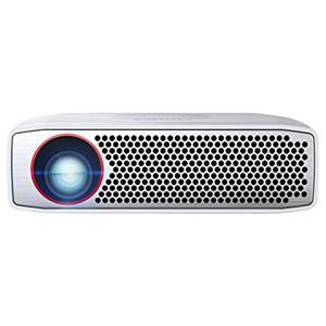 Videoproiector PicoPix PHILIPS PPX4835, 1280x720 pixel, alb