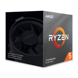 Procesor AMD RYZEN 5 3400G, 3.7/4.2GHz, socket AM4, YD3400C5FHBOX