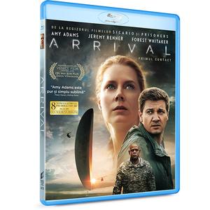 Primul contact Blu-ray
