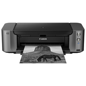 Imprimanta foto CANON PIXMA PRO-10S, A3+, USB, Wi-Fi, Retea