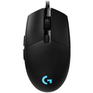 Mouse Gaming LOGITECH G Pro Gaming, 12000 dpi, negru