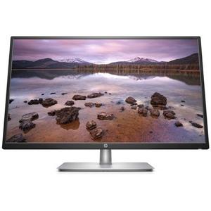 "Monitor LED IPS HP 2UD96AA, 31.5"", Full HD, negru"