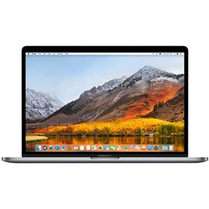 """Laptop APPLE MacBook Pro 15"""" Retina Display si Touch Bar mr932ze/a, Intel Core i7 pana la 4.1GHz, 16GB, 256GB, AMD Radeon Pro 555X 4GB, macOS Sierra, Space Gray - Tastatura layout INT"""
