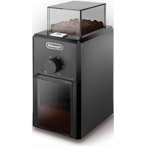 Rasnita cafea DE LONGHI KG79, 120g, 110W, negru