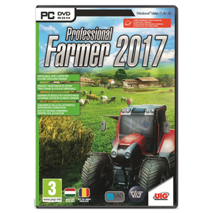 Professional Farmer 2017 PC