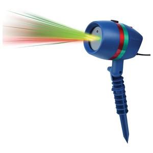 Proiector laser rotativ StarShower M10115