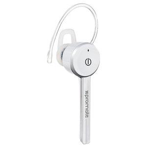 Casca Bluetooth PROMATE Ace, White