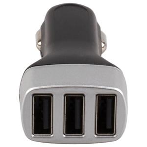Adaptor auto 3 x USB, AVLINK