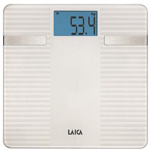 Cantar de persoane LAICA Smart Bluethoot PS7003, electronic, 180kg
