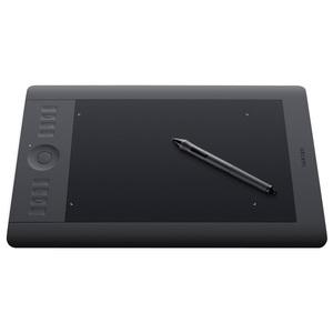 Tableta grafica WACOM Intuos Pro Small PTH-451-ENES, negru