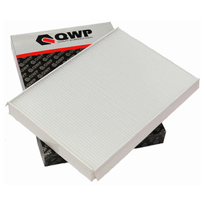 Filtru habitaclu QWP WCF449 pentru Ford Focus 3