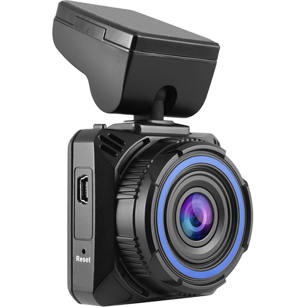 "Camera auto DVR NAVITEL R600, 2"", Full HD, negru"