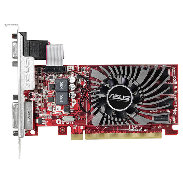 Placa video ASUS Radeon R7 240 R7240-2GD3-L, 2048MB DDR3, 128bit