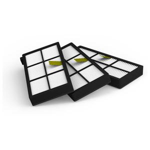 Set 3 filtre HEPA iROBOT pentru Roomba seria 800