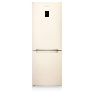 Combina frigorifica No Frost SAMSUNG RB31FERNDEF/EF, 310 l, 185 cm, A+, bej