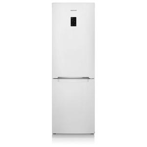 Combina frigorifica No Frost SAMSUNG RB31FERNDWW/EF, 310 l, 185 cm, A+, alb