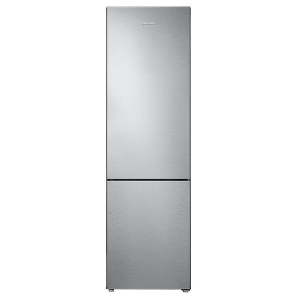 Combina frigorifica SAMSUNG RB37J5010SA/EF, No Frost, 367 l, H 201 cm, Clasa A+, All-Around Cooling, metal grafit